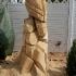 Weißkopfadler aus Fichtenholz_8